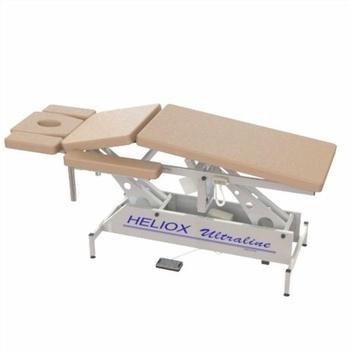 Стационарный массажный стол Heliox F2E33