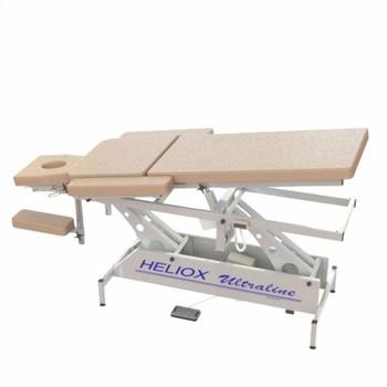 Массажный стол Heliox F2E34