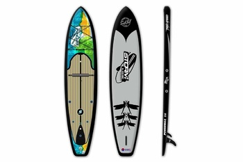 SUP доска Stormline Power Max MODEL 116 Touring Series
