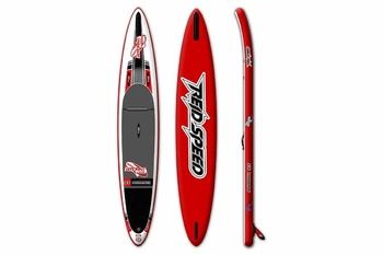 SUP доска Stormline Power Max MODEL 126 Race Series